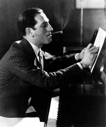 ' ' from the web at 'http://www.ofletters.com/composers/gershwin.jpg'