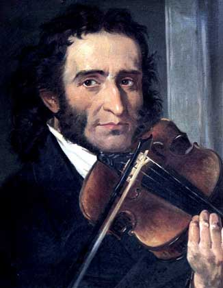 ' ' from the web at 'http://www.ofletters.com/composers/paganini.jpg'