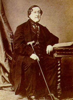 ' ' from the web at 'http://www.ofletters.com/composers/rossini.jpg'