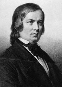 ' ' from the web at 'http://www.ofletters.com/composers/schumann.jpg'